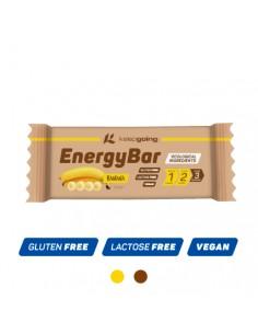 ENERGY BAR  Sabor-Banana  Formato-Unitario