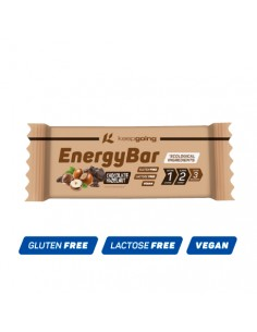 ENERGY BAR  Formato-Unitario Sabor-Chocolate hazelnut