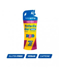 TRIFORZA GEL  Sabor-Mixed berries Formato-Unitario