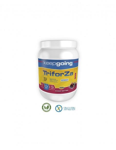 Triforza Drink